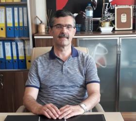 34 yıllık eğitimci Müslim Serbest emekli oldu