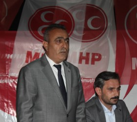 Muzaffer Türk Milleti Melaneti Devirecektir