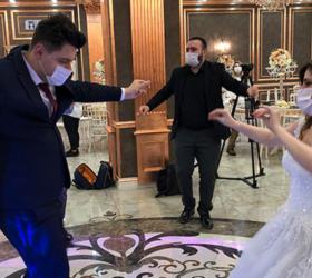 Bakanlık düğünler için genelge gönderdi