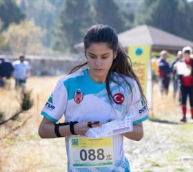 İnegöllü sporculardan 5 Türkiye derecesi