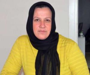 Hamidiye'ye Bayan Muhtar Adayı