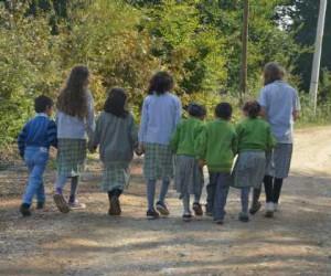 Mezit Köyü Sakinlerinin Çocukları Okula Gidemiyorlar