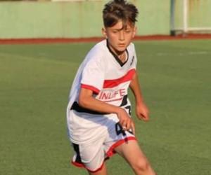 İnegöl'den bir yıldız doğuyor, Galatasaray'a transfer oldu
