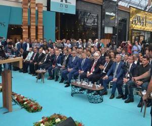 MODEF EXPO 38. kez kapılarını açtı