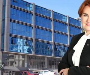 Meral Akşener'in kuracağı yeni partinin kurucular listesinde İnegöl'den 2 isim