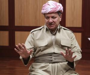Barzani geri adım attı! Referandum...