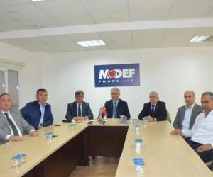 MODEF EXPO, Bir Fuardan Daha Fazlası