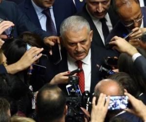 Yılan hikayesine dönün ÖTV için Başbakandan yeni açıklama