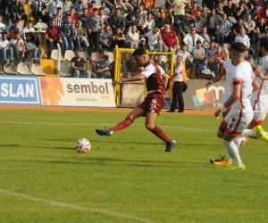 TFF 2. Lig: Tokatspor - Mersin İdmanyurdu: 2-0