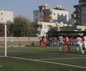 TFF 3. Lig: Cizrespor: 3 - Utaş Uşakspor: 0
