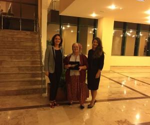 Eko turizme açılan Kurşunlu Köyü 'Yılın Köyü' ödülüne layık görüldü