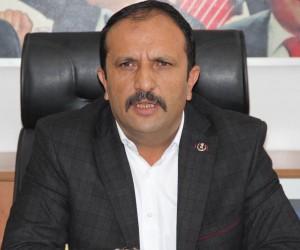 BBP Sivas İl Başkanı Bulut'tan 'MTV' zammı tepkisi