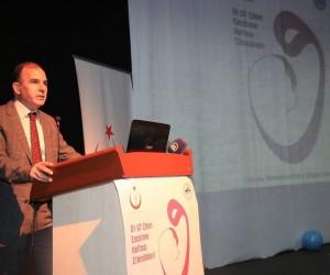 """Prof. Dr. Serhat Vançelik: """"Hiçbir Mama Anne Sütünün Faydasına Sahip Değil"""""""