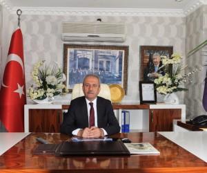 """MESOB Başkanı İsa Tunç: """"Esnaflar desteklenmeli"""""""