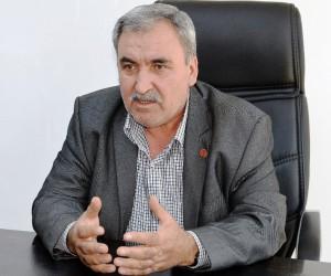 Esentepe Muhtarı Karaoğlu, Başkan Çerçioğlu'na teşekkür etti