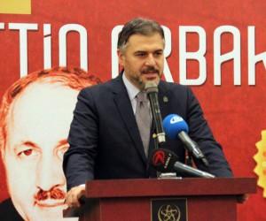 Erbakan'ın damadı Mehmet Altınöz'den basında çıkan haberler hakkında açıklama