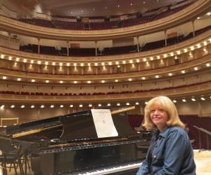 Leyla Gencer Opera ve Sanat Merkezi'ni bu yıl İdil Biret açacak
