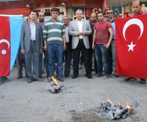 """Asimder Başkanı Gülbey: """"Fetöcü solcular Karabağ'da"""""""