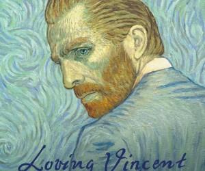 Dünyanın ilk uzun metraj yağlı boya filmi Vincent'i Sevmek gösterimde