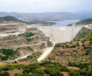 """Başbakan Yardımcısı Recep Akdağ: """"Söylemez Barajı'nın ihalesi 9 Kasım'da yapılacak"""""""
