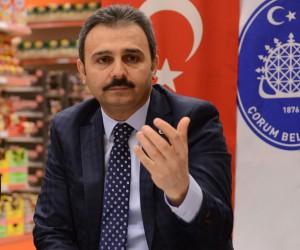 Başkan Külcü'den havaalanı açıklaması