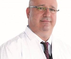 """Dr. Özer: """"Kronik böbrek hastalığının en önemli nedeni şeker hastalığıdır"""""""