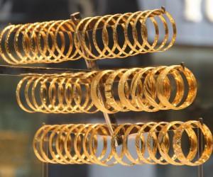 Bağımsızlık referandumları sonrasında altın fiyatları düşüşe geçti