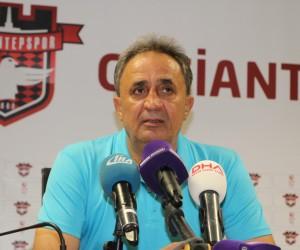 Gaziantepspor, Bünyamin Süral ile yollarını ayırdı