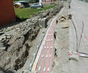 Posof'ta elektrik ve internet sıkıntısı