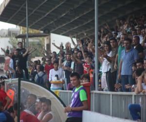 Bodrumspor Tokatspor'u 2-1 mağlup etti