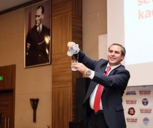 Eğitim Bilimleri ve Davranış Bilimleri Uzmanı Murat Ertan: