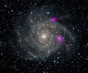 """CERN: """"Evren aslında var olmamalıydı"""""""