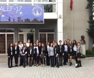 GKV Özel Liseleri III. EYP Eğitim Forumu'na, katıldı