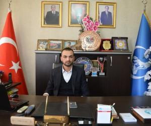 Ali Kınık 4 Kasım'da Kayseri'de