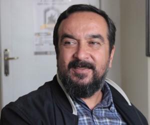 Arkeolog Hüseyin Adıbelli,