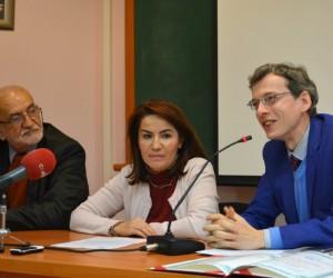 Prof. Dr. Mehmet İsmail'e Fahri Doktora