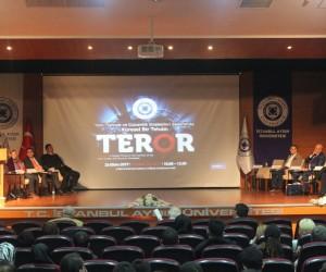 """Bora Bayraktar: """"Devlet otoritesinin olmadığı yerde terör kendine zemin buluyor"""""""
