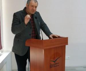 """Asimder Başkanı Gülbey: """"Bekçiyan Büyük Ermenistan hayaline hizmet ediyor"""""""