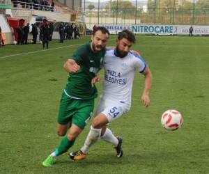 TFF 2. Lig: Sivas Belediyespor: 2 - Tuzlaspor: 1