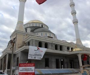 Bursa'da satılık cami