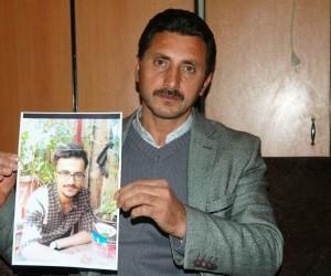 Kayıp Nurullah'tan 3 gündür haber alınamıyor