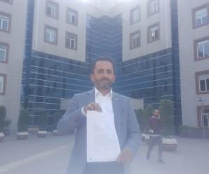 İnegöl'den Nagehan Alçı'ya suç duyurusu