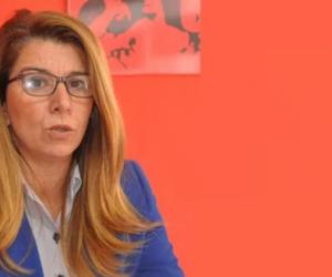 Yasemin Soydan'dan, Naci Köseoğlu'na tepki
