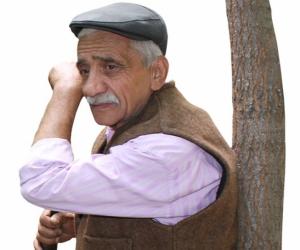 Sivri Kaya'nın aksi Mehmet'i hayatını kaybetti