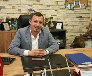 Kerem Turan İYİ Parti Gençlik Kolları Başkanlığı'ndan istifa etti