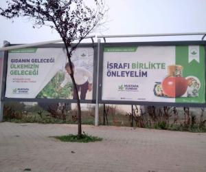 Hasan Eroğlu'dan israf tepkisi