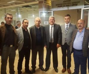 Mustafa Ersan Kimdir ?