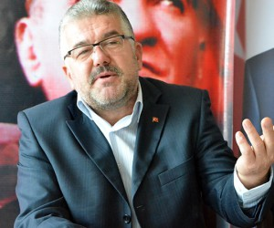 Mustafa Ersan liste çalışmasına başladı