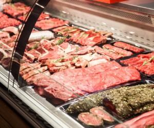 Kasaplardan hodri meydan: Etin kilosunda 6 TL indirim yaparız