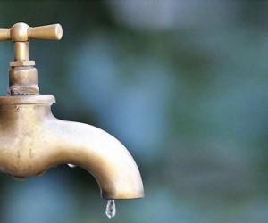 İnegöl'de 3 günlük su kesintisi